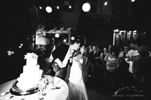 Franciscan Garden Weddings san Juan Capistrano photo by Nicole Caldwell Studio 01101