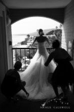 weddings in laguna beach surf and sand resort by nicole caldwell photo02
