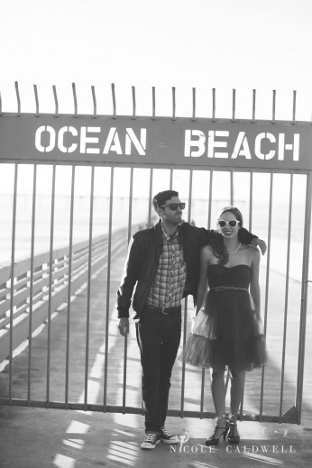 engagement photography vintage 50s san diego photos by Nicole Caldwell Studio 018