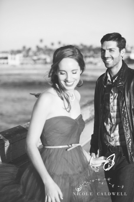 engagement photography vintage 50s san diego photos by Nicole Caldwell Studio 021