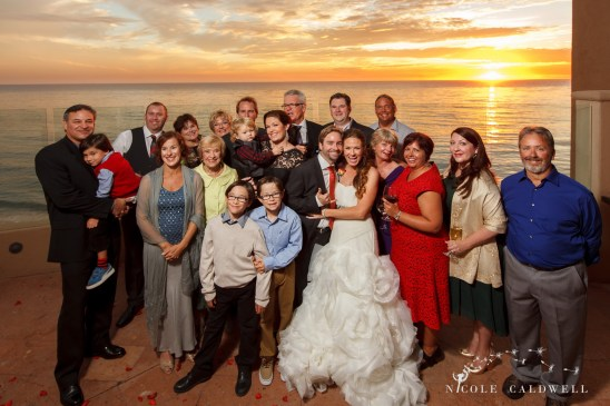 surf and sand resort intimate wedding laguna beach nicole caldwell phopto032