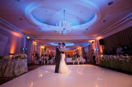first dance wedding rtiz carlton laguna niguel