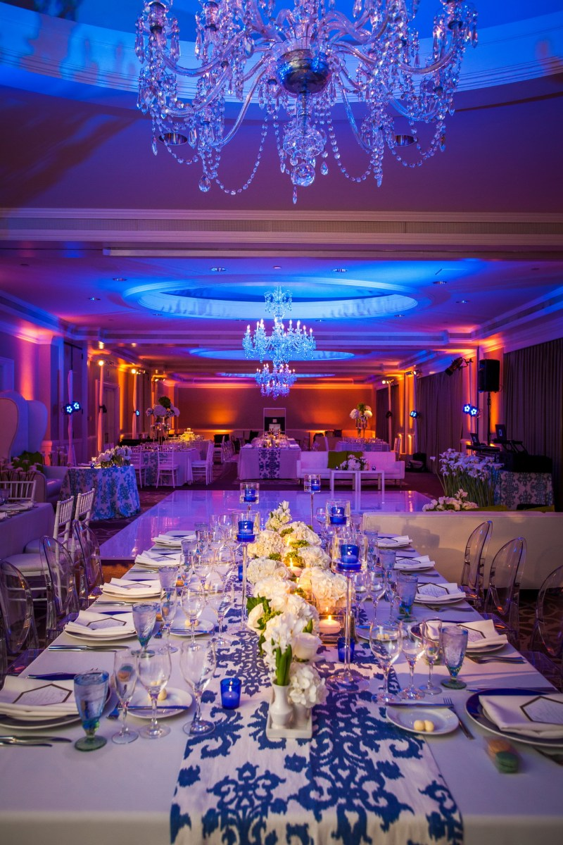 table wedding reception laguna niguel ritz carlton