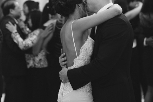 first dance wedding ritz carlton laguna niguel