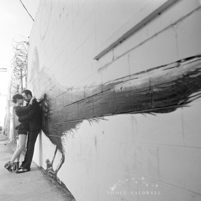 engagement session downtown la film photographer nicole caldwell 06