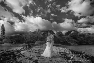 weddings on maui olowalu plantation house nicole caldwell photo 21