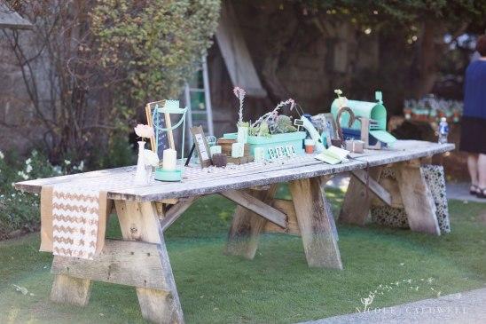 table temecula creek inn wedding stone house bride
