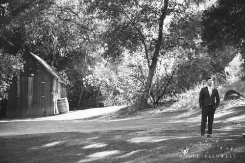 groom temecula creek inn wedding stone house bride