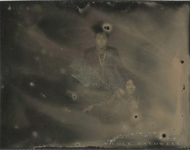 tintype engagement photos steam punk nicole caldwell 02