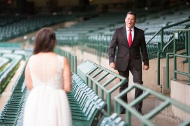 angels stadium of anaheim wedding venue 13