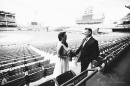 angels stadium of anaheim wedding venue 14