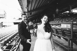 angels stadium of anaheim wedding venue 19