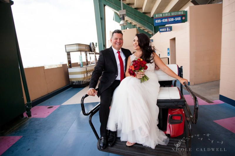 angels stadium of anaheim wedding venue 23