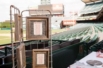 angels stadium of anaheim wedding venue 31