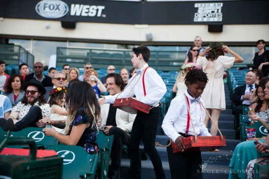 angels stadium of anaheim wedding venue 41