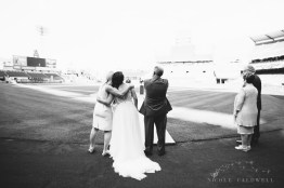 angels stadium of anaheim wedding venue 44