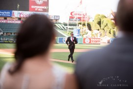 angels stadium of anaheim wedding venue 48