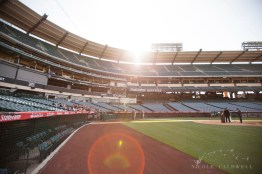 angels stadium of anaheim wedding venue 51