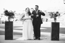 angels stadium of anaheim wedding venue 55