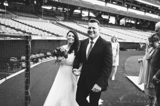 angels stadium of anaheim wedding venue 58