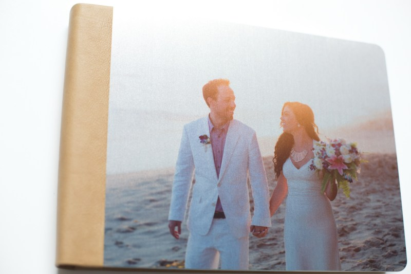 surf and sand elopement wedding album nicole caldwell 02 laguna beach