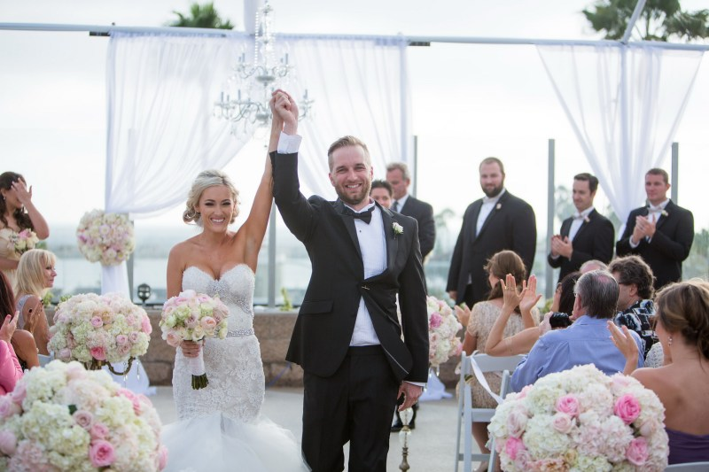 crown plaza weddings redondo beach 755785