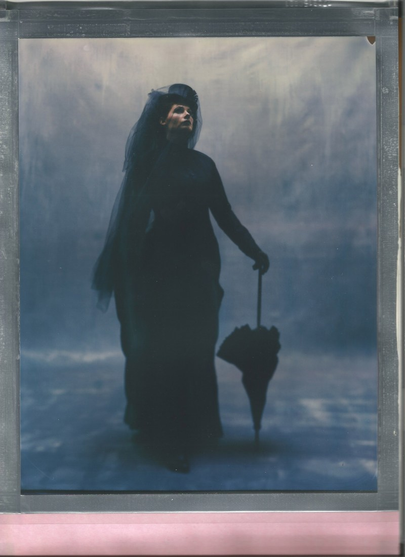 8x10 color impossible project film nicole caldwell