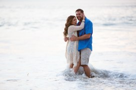 crystal cove lagune beach engagement photos by nicole caldwell 04