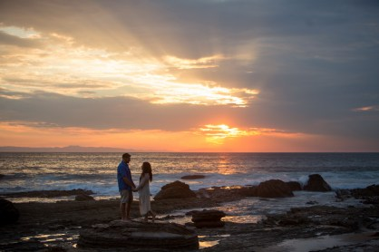 crystal cove lagune beach engagement photos by nicole caldwell 13