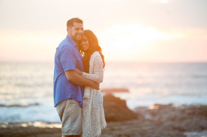 crystal cove lagune beach engagement photos by nicole caldwell 15