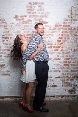 engagement photos in the studio by niocle caldwell oc 14