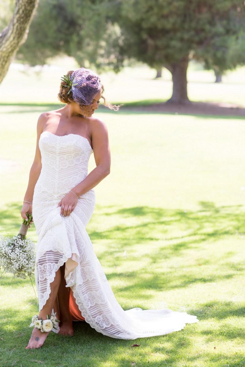 temecula creek inn wedding photographer bride