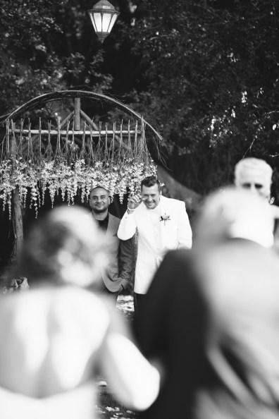 temecula creek inn weddings stonehouse ceremony