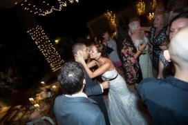 French estate wedding photographer orange reception