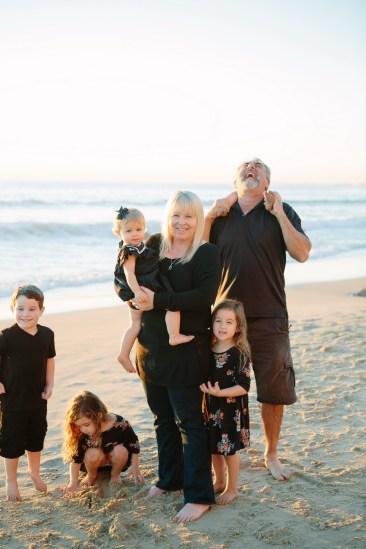 family beach photographer laguna beach crystal cove nicole caldwell26