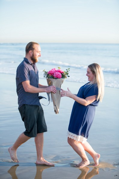 suprise proposal photography laguna beach nicole caldwell studio14