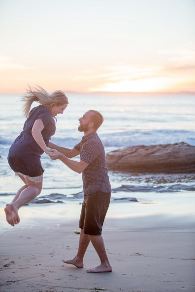 suprise proposal photography laguna beach nicole caldwell studio37