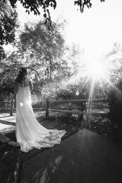 temecula creek inn weddings nightime ceremony jewish 02