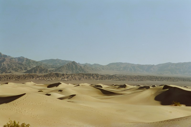 death valley sand dunes 01