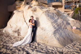 lagune beach weddings surf and sand resort by nicole caldwell 29