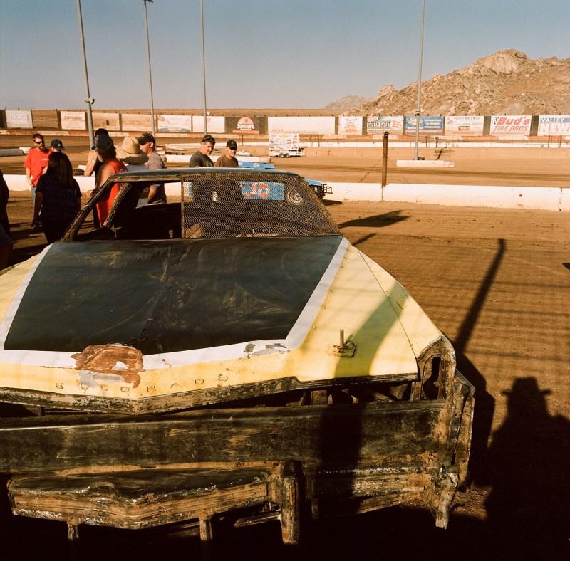 night of destruction demolition derby perrid auto speedway photos by nicole caldwell 15