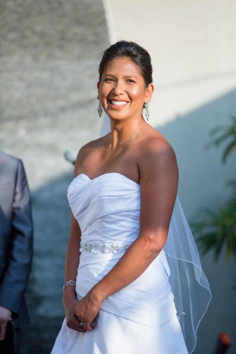 seven degrees bride gay wedding