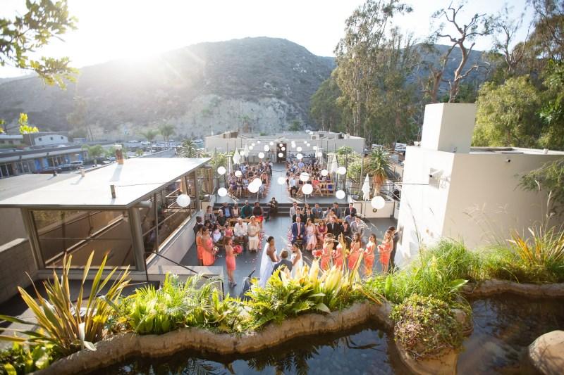 seven degrees weddings laguna beach Nicole Caldwell same sex 73