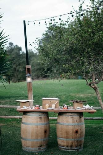 Temecula Creek Inn Wedding Tasting Stone House Amp Meadows