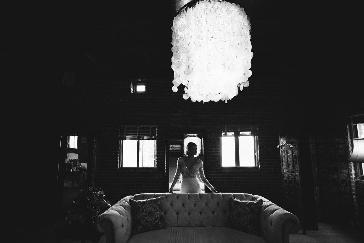carondelet house bridal suite