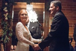carondelet house wedding night time ceremony