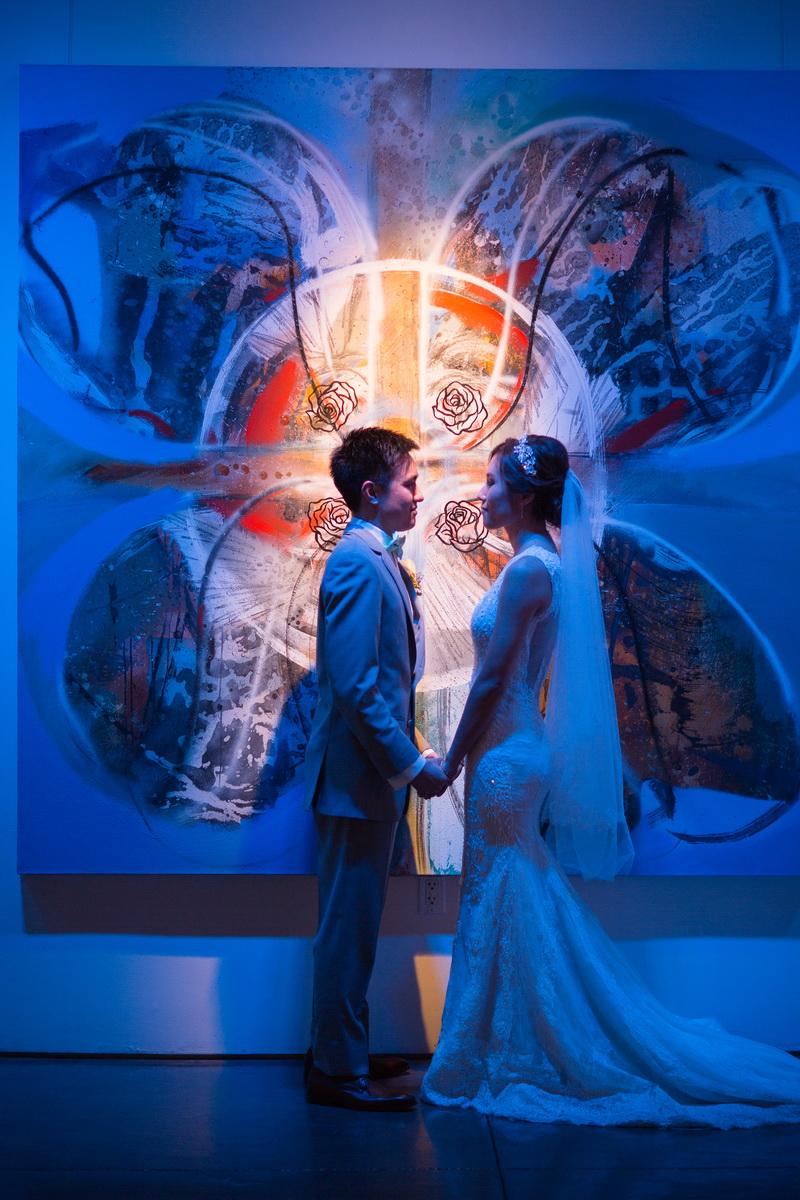 seven degrees wedding laguna beach photographer nicole caldwell couple in reception