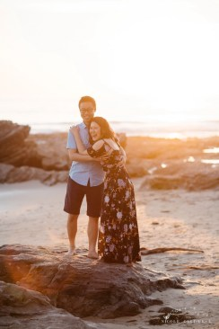 laguna beach engagement photos crystal cove photographer nicole caldwell 04