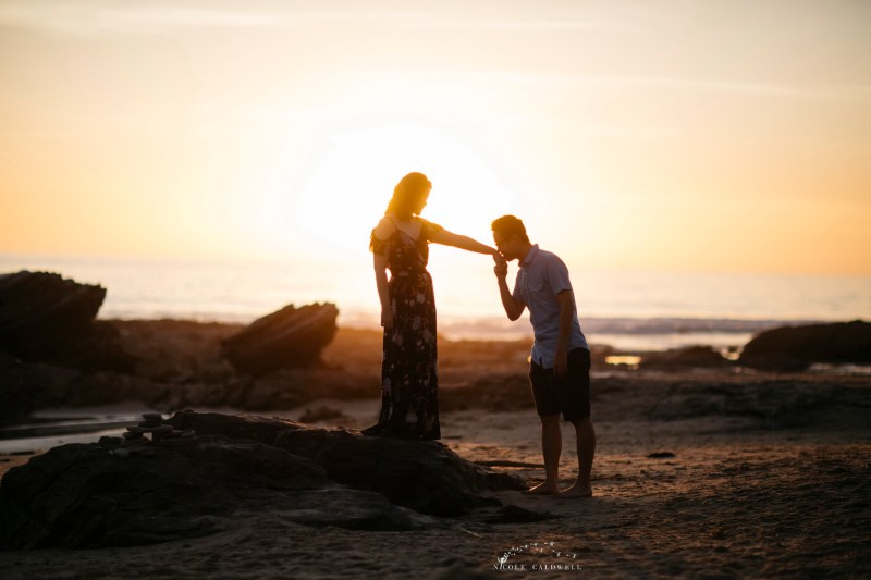 laguna beach engagement photos crystal cove photographer nicole caldwell 05