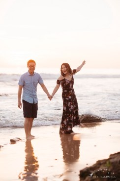 laguna beach engagement photos crystal cove photographer nicole caldwell 10